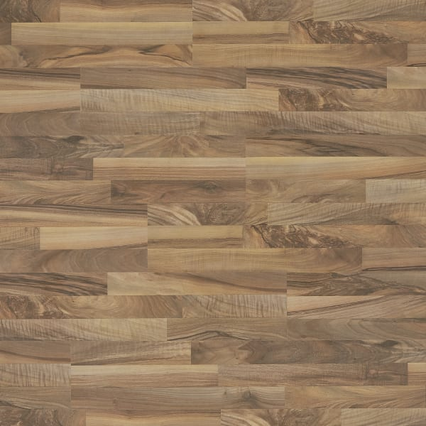 Garden View Walnut Laminate Flooring