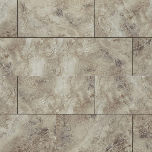 8mm Jove Travertine Rigid Vinyl Plank Flooring