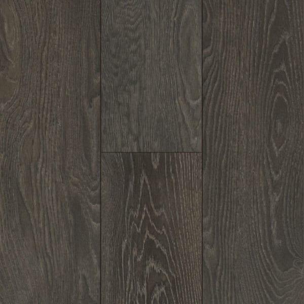12mm Midnight Oak 72 Hour Water-Resistant Laminate Flooring