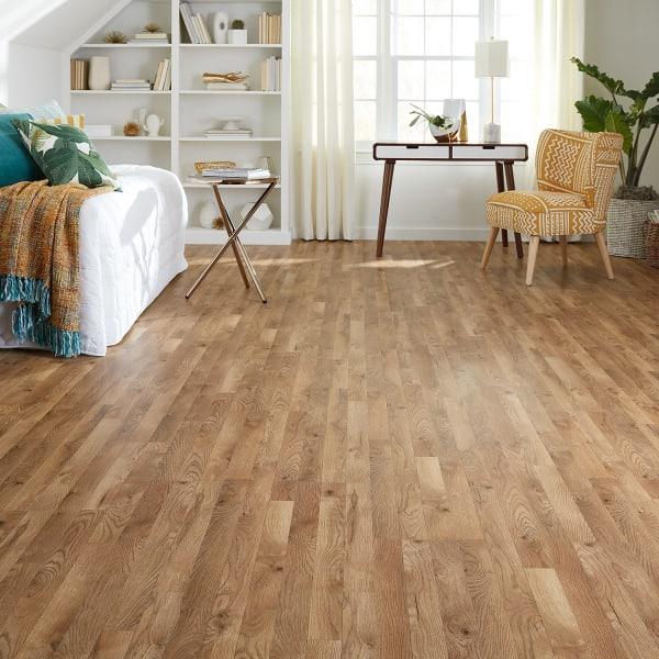 7mm Graham Oak Laminate Flooring