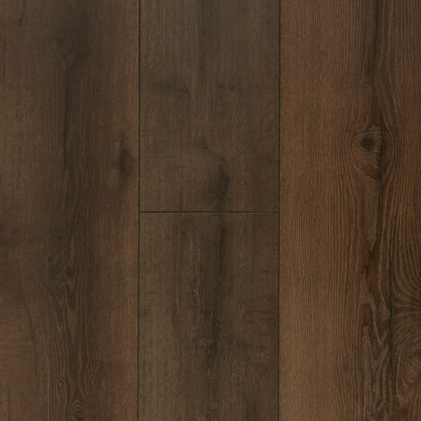 10mm Tacoma Oak 24 Hour Water-Resistant Laminate Flooring