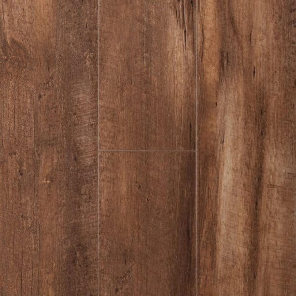 Copper Ridge Oak Click Luxury Vinyl Plank Flooring