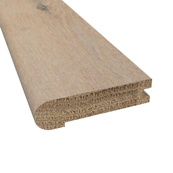 Prefinished Great Plains Oak Hardwood Stair Nose