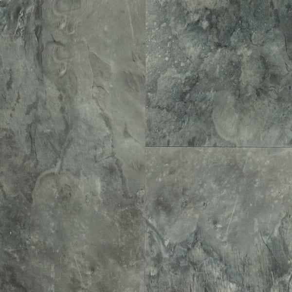 Burgess Gray Brick Laminate Flooring