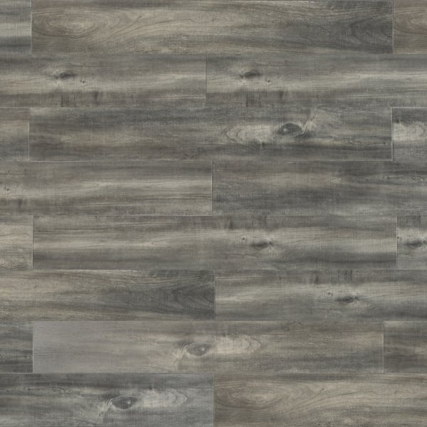 6mm Petrified Cherry Rigid Vinyl Plank Flooring