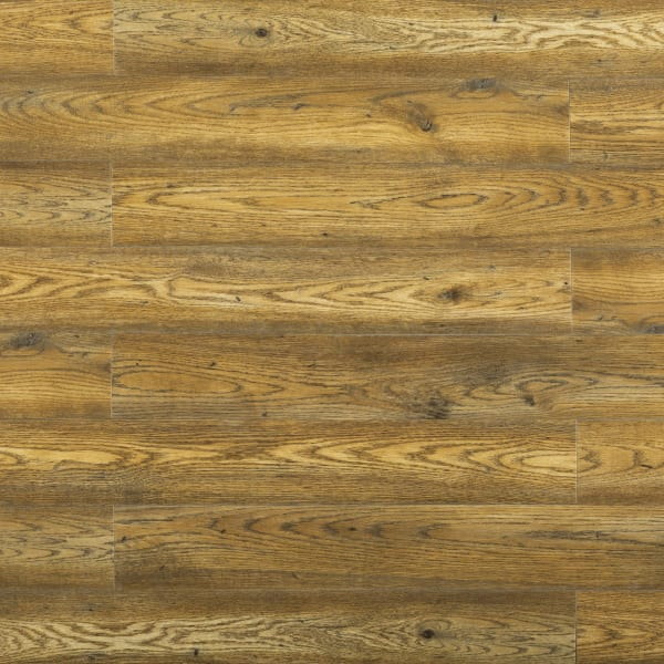 6mm Chateau Oak Engineered Vinyl Plank Flooring large swatch