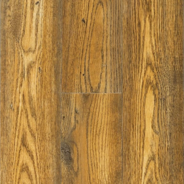 6mm Chateau Oak Engineered Vinyl Plank Flooring small swatch
