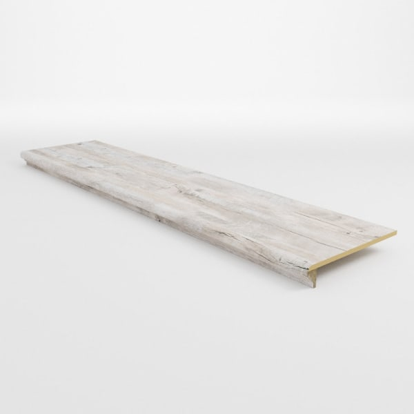 Topsail Oak 48 in Length Retro Fit Tread