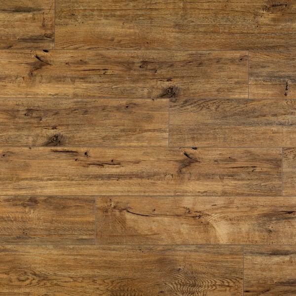Copper Sands Oak Laminate Flooring