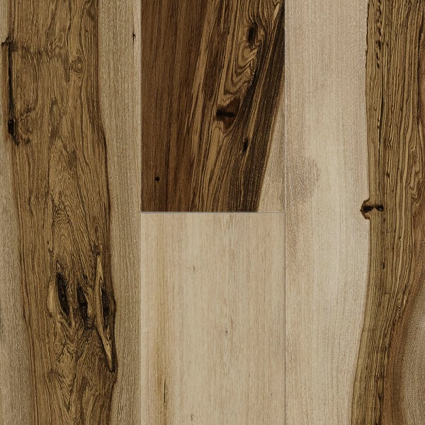1/2 in. x 5 1/8 in. Matte Brazilian Pecan Engineered Hardwood Flooring