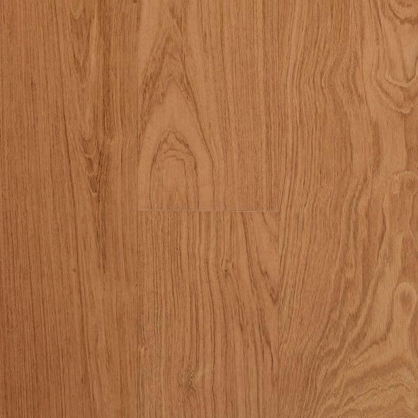 Red Brown Select Brazilian Cherry Engineered Hardwood Flooring Small Swatch