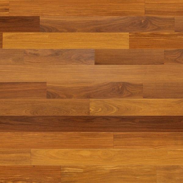 1/2 in. x 5 1/8 in. Cumaru Engineered Hardwood Flooring
