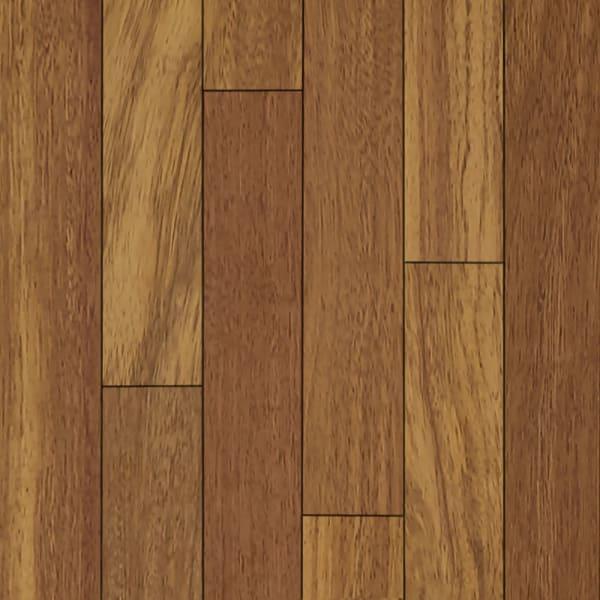 .75 in. x 2 .25 in. Tamboril Solid Hardwood Flooring Small Swatch