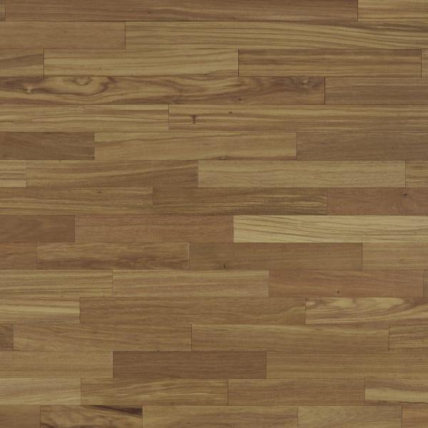 .75 in. x 3 .25 in. Tamboril Solid Hardwood Flooring Large Swatch