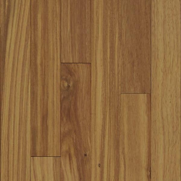 .75 in. x 3 .25 in. Tamboril Solid Hardwood Flooring Small Swatch