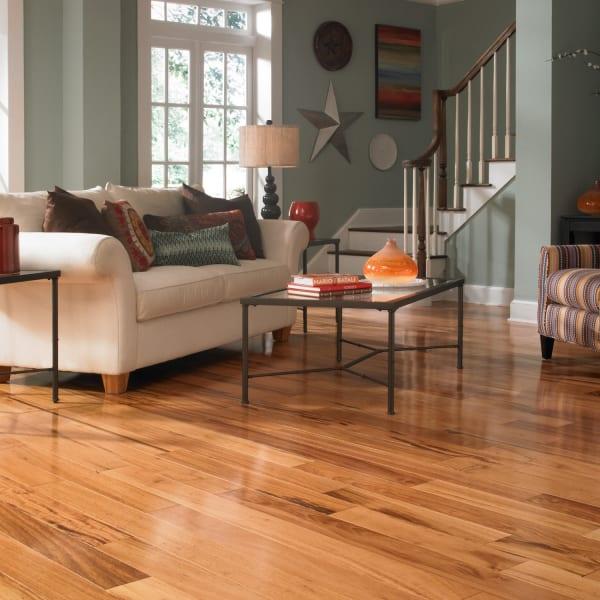 1/2 in. x 5 1/8 in. Select Brazilian Koa Engineered Hardwood Flooring