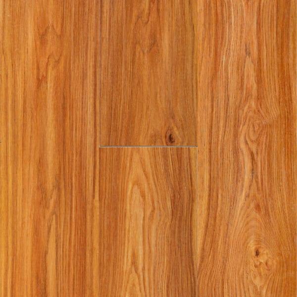 Rainier Cherry Engineered Vinyl Plank Flooring