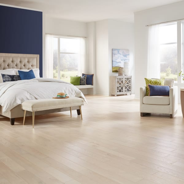 .75 in. x 5 in. Vineyard Sound Oak Solid Hardwood Flooring
