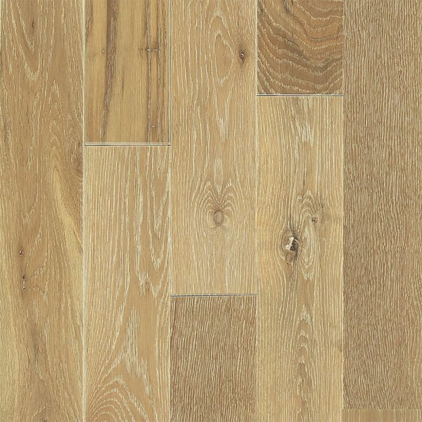 3/4 in. x 5 in. Tangier Oak Solid Hardwood Flooring