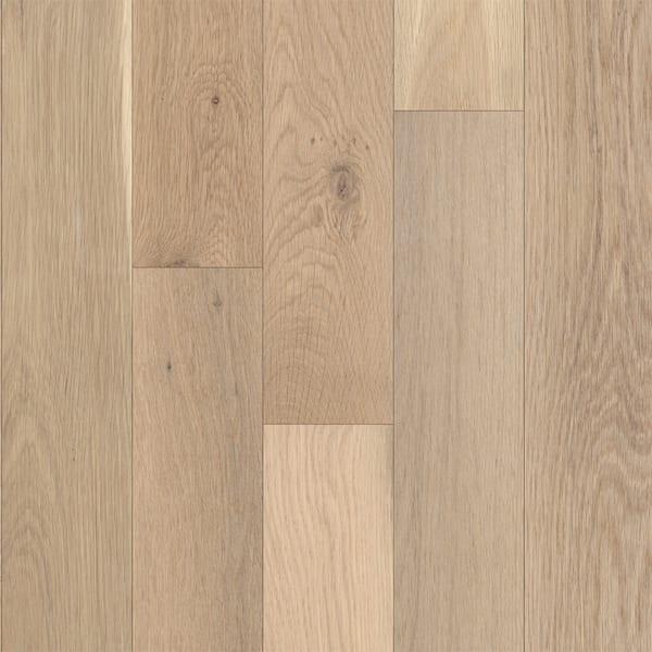3/4 in. x 5 in. New Shoreham Oak Solid Hardwood Flooring