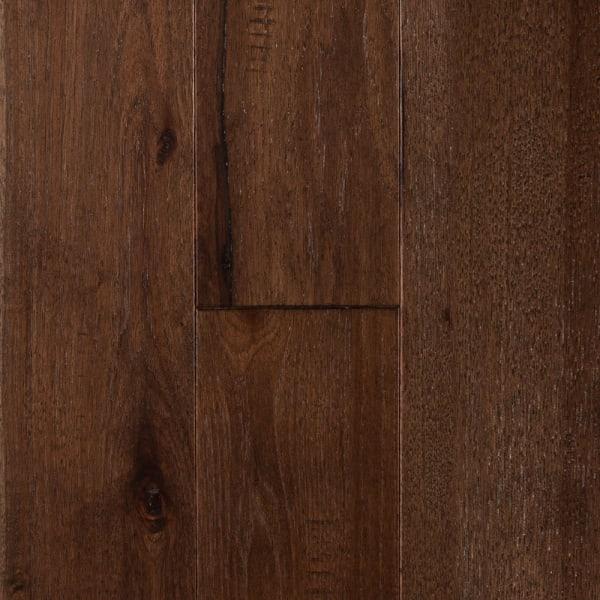 3/4 in. x 5 in. Hunters Creek Hickory Solid Hardwood Flooring