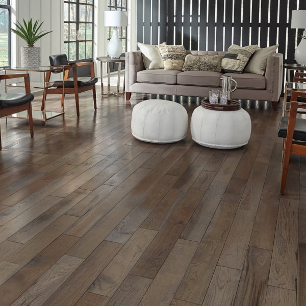 3/4 in. x 5 in. Haversham Hickory Solid Hardwood Flooring
