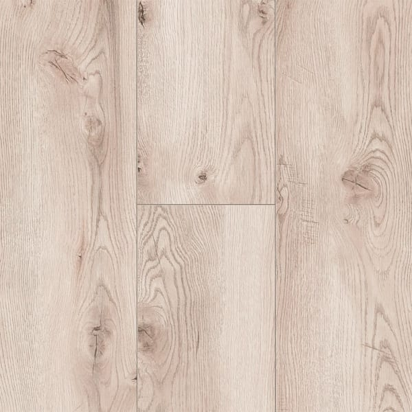 12mm Macadamia Oak 24 Hour Water-Resistant Laminate Flooring