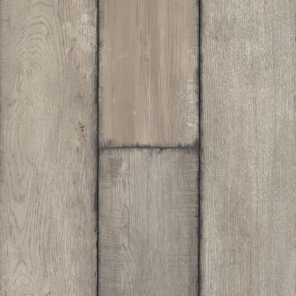 12mm Empire Oak Laminate Flooring Small Swatch