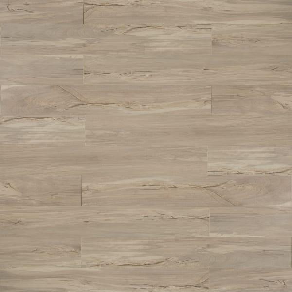 12mm Seaside Oak 24 Hour Water-Resistant Laminate Flooring