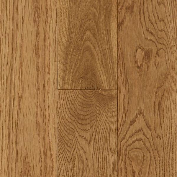 3/4 in. x 5 in. Warm Spice Oak Solid Hardwood Flooring