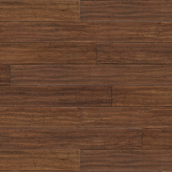 Bismark Strand Solid Bamboo Flooring