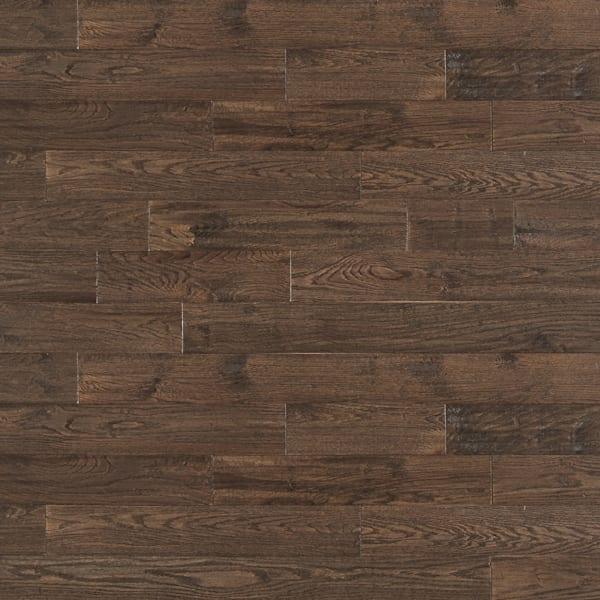 3/4 in. x 5 in. Exeter Oak Solid Hardwood Flooring