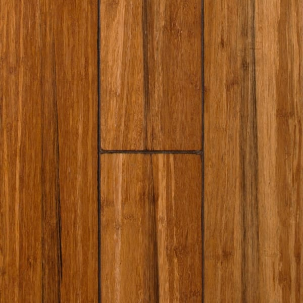Raleigh Strand Solid Bamboo Flooring