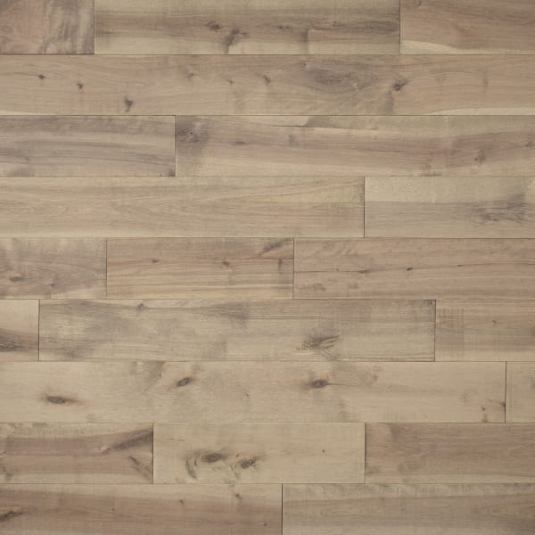 3/4 in. x 5.25 in. Hannah Point Distressed Solid Hardwood Flooring
