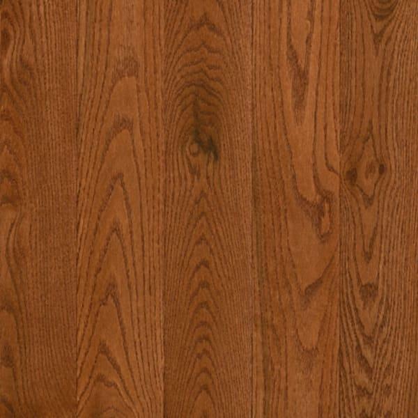 Gunstock Oak Solid Hardwood Flooring