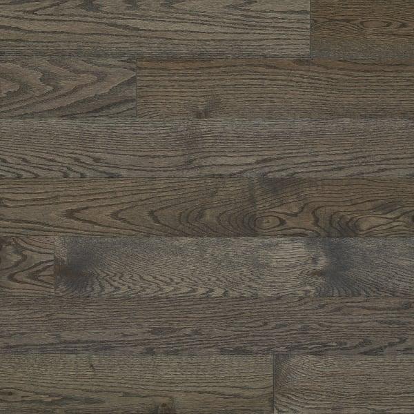 Slate Oak Solid Hardwood Flooring