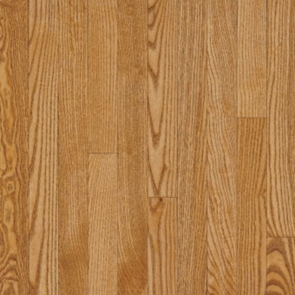 Warm Spice Oak Solid Hardwood Flooring