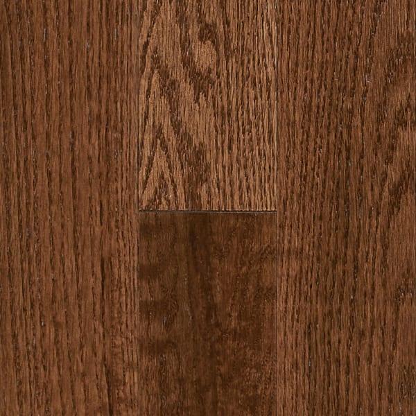 Saddle Oak Solid Hardwood Flooring