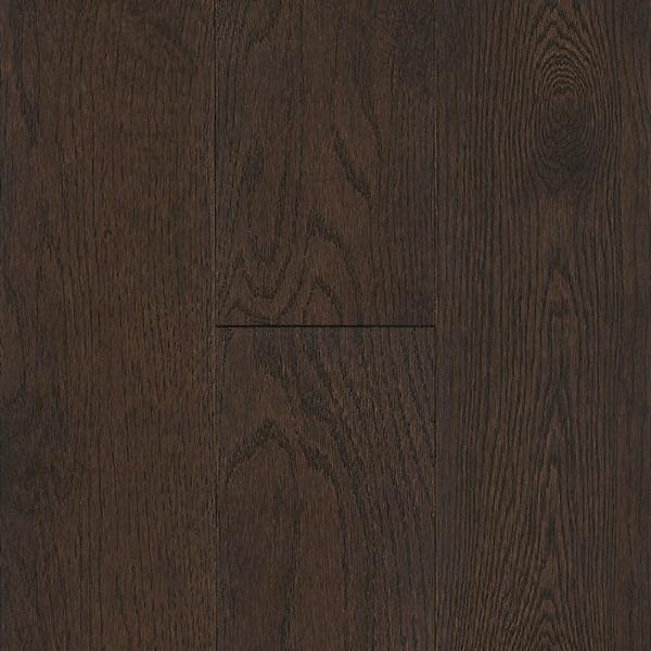 Mocha Oak Solid Hardwood Flooring