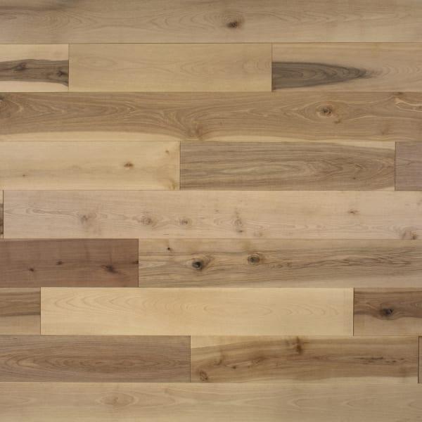 Bellingham Distressed Solid Hardwood Flooring