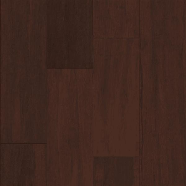 Copenhagen Strand Extra Wide Plank Engineered Bamboo Flooring - 35 Year Warranty