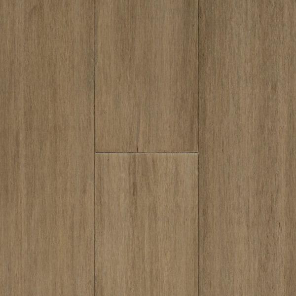 Strand Lake Charles Engineered Click Bamboo Flooring