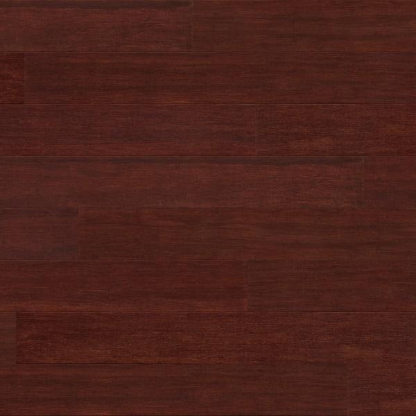 Cabernet Extra Wide Plank Engineered Bamboo Flooring