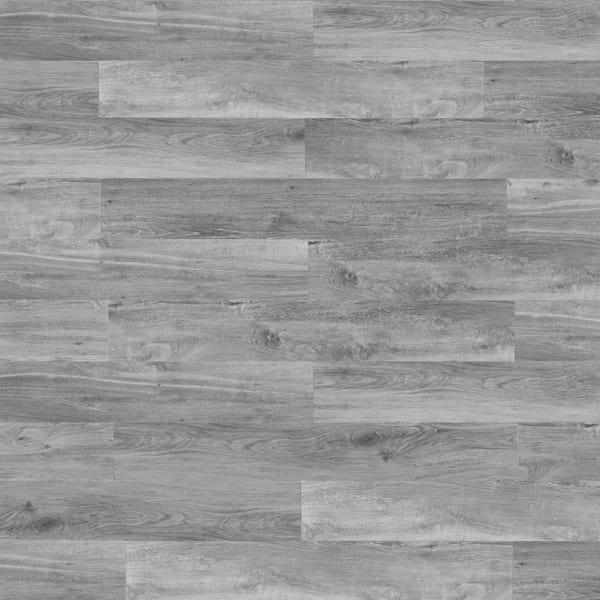 Coreluxe 4mm with pad Lake Geneva Oak Engineered Vinyl Plank Flooring