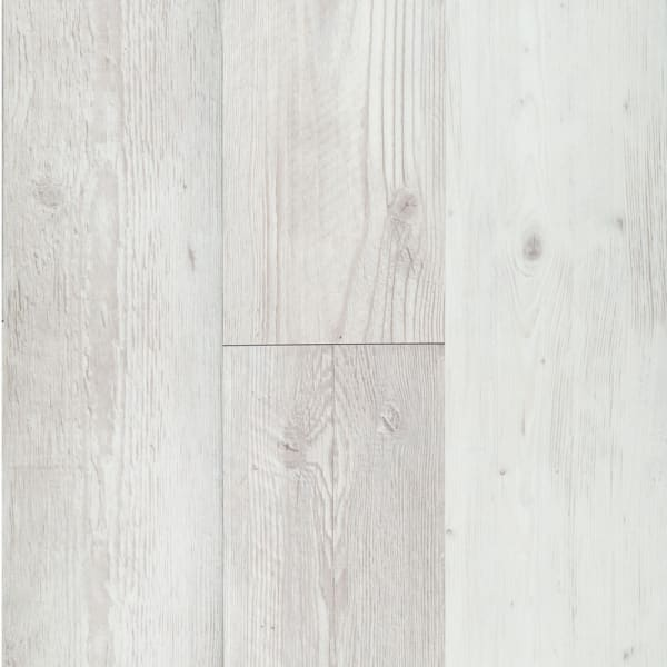 Mont-Blanc Pine Engineered Vinyl Plank Flooring
