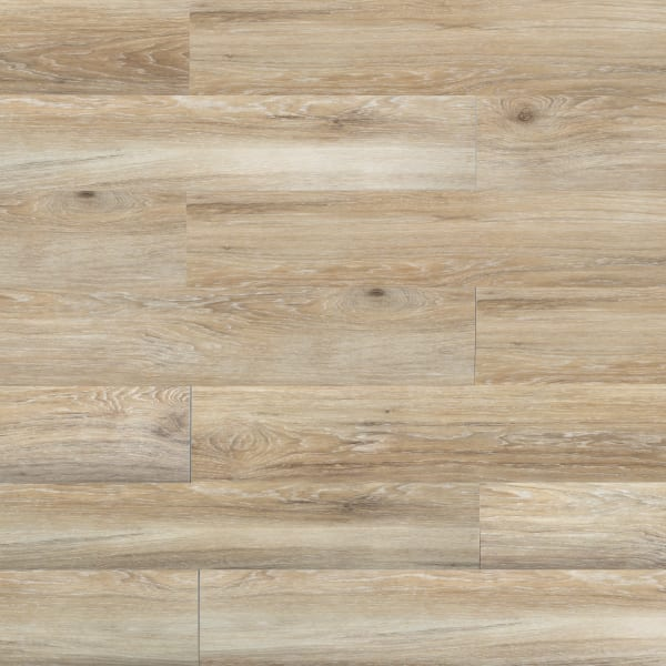 5mm+pad Saint Florent Hickory Rigid Vinyl Plank Flooring