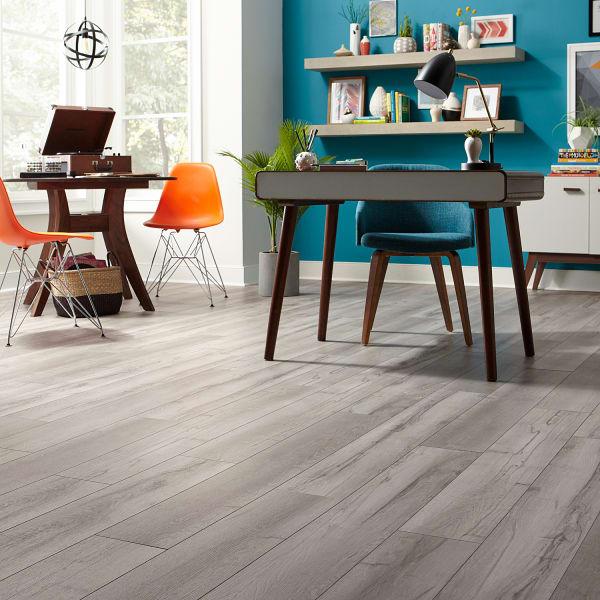 6mm+pad Pyrenees Maple Rigid Vinyl Plank Flooring
