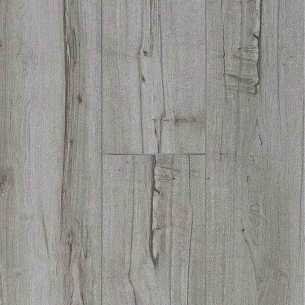 Pyrenees Maple with Pad Engineered Vinyl Plank
