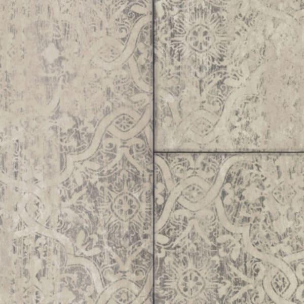 6mm+pad Victorian Chic Linen Rigid Vinyl Plank Flooring