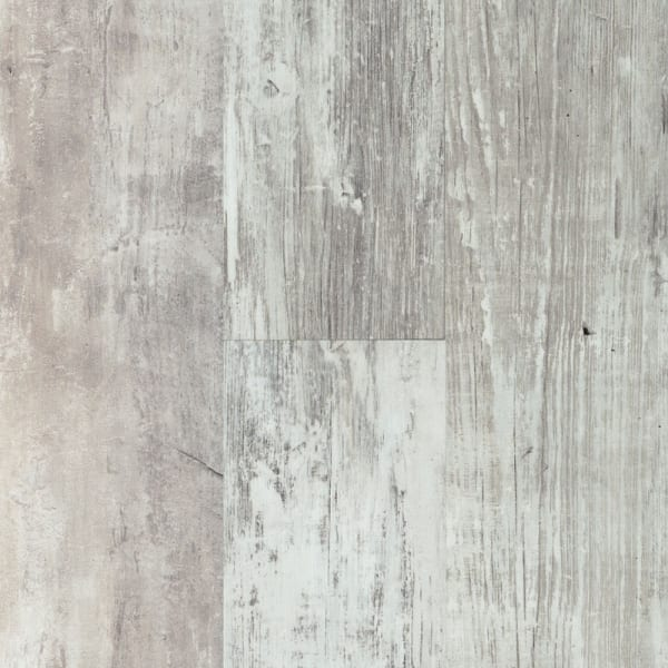 6mm+pad French Alps Spruce Rigid Vinyl Plank Flooring